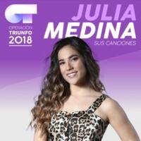 Julia Medina Déjame Ser