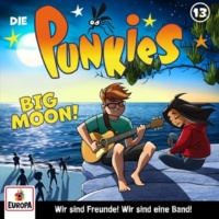 Die Punkies 013 - Big Moon (Teil 16)