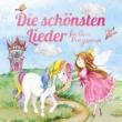 Lena, Felix & die Kita-Kids Die schönsten Lieder für kleine Prinzessinnen