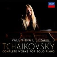 ヴァレンティーナ・リシッツァ Tchaikovsky: 12 Morceaux, Op. 40, TH 138 - 2. Chanson triste