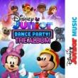 Beau Black/ALEX CARTANA A Disney Junior Party