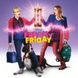 "Cozi Zuehlsdorff What It's Like to Be Me [From ""Freaky Friday"" the Disney Channel Original Movie]"