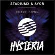 Stadiumx & AYOR Shake Down