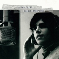 Julien Clerc Inédits 1968-1998