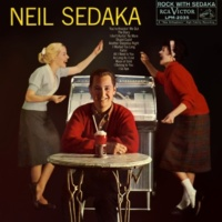 Neil Sedaka You're Knockin' Me Out