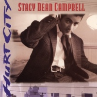 Stacy Dean Campbell There's the Door