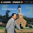 Don Gibson No One Stands Alone