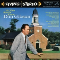 Don Gibson My God Is Real