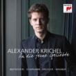 Alexander Krichel An die ferne Geliebte