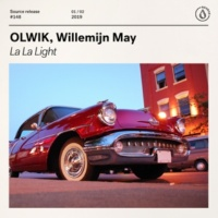 OLWIK, Willemijn May La La Light