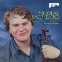 ニコライ・サチェンコ/ヴァレリー・ピアセツキー ヴァイオリン・ソナタ イ長調, FWV. 8: 2. Allegro