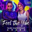Yash Narvekar/Akasa Feel The Vibe