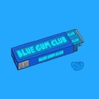 BLUE GUM CLUB マックスストレス