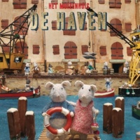 Het Muizenhuis De scheepswerf (Voorgelezen door Dieuwertje Blok)