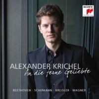 Alexander Krichel Alt-Wiener Tanzweisen: II. Liebesleid (Transcribed for Piano Solo by Sergei Rachmaninoff)
