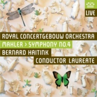 Royal Concertgebouw Orchestra Mahler: Symphony No. 4 (Live)