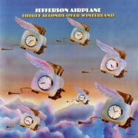 Jefferson Airplane Thirty Seconds Over Winterland (Expanded Edition) [Live]