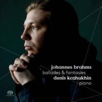 デニス・コジュヒン ブラームス:幻想曲集 作品116-5 間奏曲 ホ短調