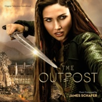 James Schafer The Outpost [Original Television Soundtrack]