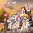橋本みゆき Circle-Lets Friends! -Miyuki Hashimoto Ver.-