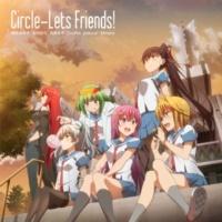 美郷あき Circle-Lets Friends! -Aki Misato Ver.-