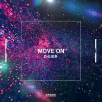 D4UER Move On (Extended Mix)