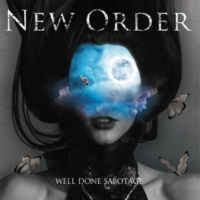 WELL  DONE SABOTAGE NEW ORDER