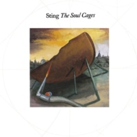 スティング The Soul Cages