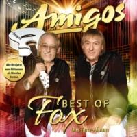 Amigos Santiago Blue (Diskofox Mix)