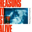 アンディー・バローズ/Matt Haig Reasons To Stay Alive