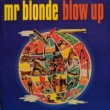 Mr. Blonde Blow Up