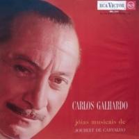 Carlos Galhardo Jóias Musicais de Joubert de Carvalho