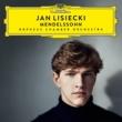 ヤン・リシエツキ/オルフェウス室内管弦楽団 メンデルスゾーン:ピアノ協奏曲、他