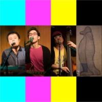 TRIO the CMYK Live at 高円寺ペンギンハウス