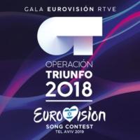 ヴァリアス・アーティスト OT Gala Eurovisión RTVE [Operación Triunfo 2018 / Eurovision Song Contest / Tel Aviv 2019]