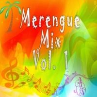 Varios Artistas Merengue Mix, Vol. 1