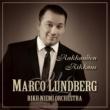 Marco Lundberg Rakkauden rikkaus