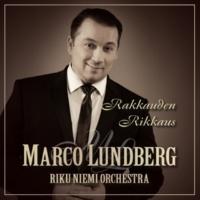 Marco Lundberg Tämä ilta aikaa on