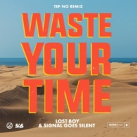 Lost Boy/Signal Goes Silent Waste Your Time (Tep No Remix)