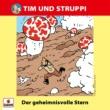 Tim & Struppi 012/Der geheimnisvolle Stern