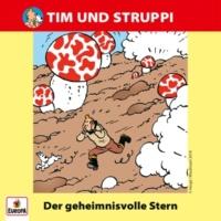 Tim & Struppi 012 - Der geheimnisvolle Stern (Teil 33)