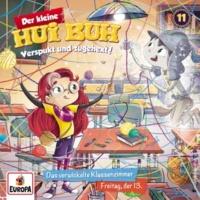 Der kleine Hui Buh Das verwickelte Klassenzimmer (Teil 17)