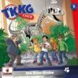 TKKG Junior 005/Die Dino-Diebe