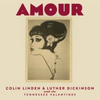 Colin Linden & Luther Dickinson with the Tennessee Valentines Dearest Darling