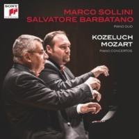 Sollini-Barbatano Duo Kozeluch - Mozart Piano Concertos