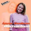 """Anne Gudrun Michaelsen Scared To Be Lonely [Fra TV-Programmet """"The Voice""""]"""