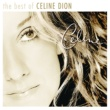 Céline Dion The Very Best of Celine Dion