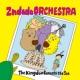 Zndada ORCHESTRA Introduction (The Kingdom Beneath The Sea)