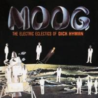 ディック・ハイマン The Moog And Me