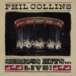 Phil Collins Something Happened on the Way to Heaven (Live from the Serious Tour 1990) [Remastered]